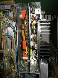 rf amp circuit using 2sc2879