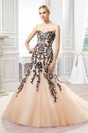 color wedding dresses 50 beautiful black wedding dresses you will page 6 hi