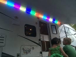 led cer awning lights 13 best rv mods images on pinterest rv mods rv remodeling and