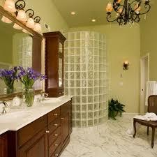 867 best glass block showers images on pinterest glass block