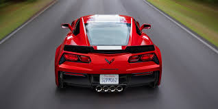 what year did the corvette stingray come out 2018 corvette grand sport sports car chevrolet
