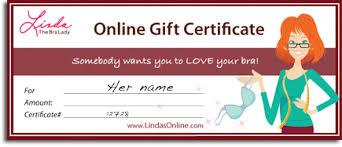 online gift certificates shop gift certificates the bra
