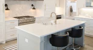what color backsplash with white quartz countertops 12 pros cons of quartz countertops are they worth it