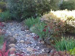 dry creek bed landscaping ideas dry creek bed garden ideas