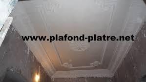 faux plafond salon les modèles plafond platre style simple plafond platre