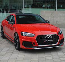 2018 audi rs5 photos any comments