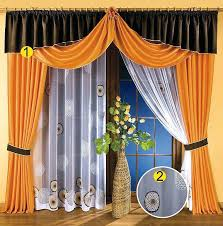 Sheer Curtains With Valance Sheer Curtains With Valance Curtains And Valances Unique Design