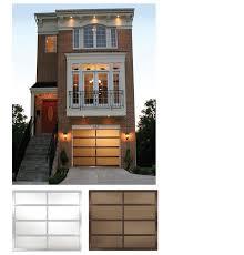 garage glass doors nj aluminum garage doors glass garage doors new jersey door works