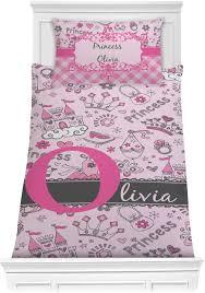 Personalized Comforter Set Appealing Princess Comforter Sets 117 Princess Tiana Comforter Set