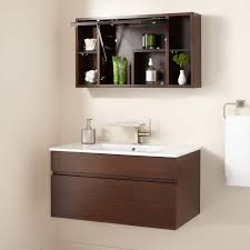 Open Bathroom Vanity by 33