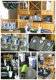 wars decorations wars party decor clean and scentsible