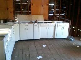 Metal Cabinets Kitchen 28 Best Metal Cabinets Images On Pinterest Metal Cabinets