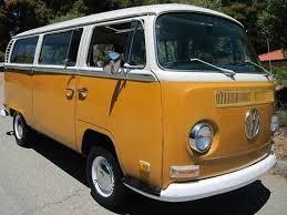buy used 1971 vw sunroof bus original paint time capsule in