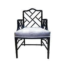 Chinese Armchair Antique Black Chinese Chair Ebay