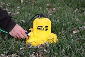 wayne waterbug submersible water removal pump named to this old