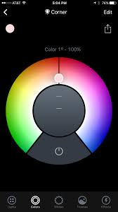 setting colors u2013 lifx help center