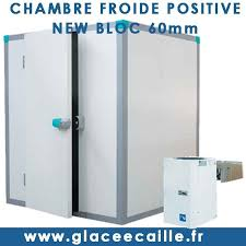 image chambre froide chambre froide positive bloc