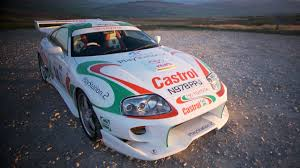 porsche poster everybody wants one the toyota supra is still awesome