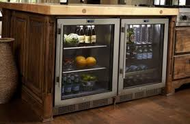under cabinet beverage refrigerator under counter beverage cooler our best photos and reviews