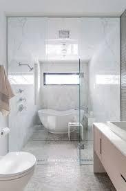 Bathroom Tiles Design Ideas For Small Bathrooms Top 25 Best Contemporary Small Bathrooms Ideas On Pinterest