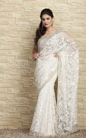 Unusual Wedding Dresses White Indian Wedding Dresses Are One Famous Decision