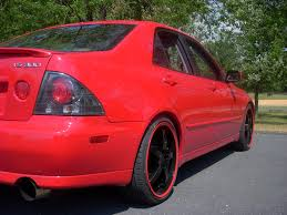 lexus is300 red code x 2002 lexus is specs photos modification info at cardomain