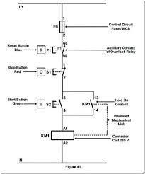 electrical drawing motor control u2013 the wiring diagram u2013 readingrat net