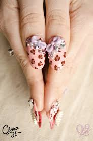 547 best 3d nail art images on pinterest bling nails make up