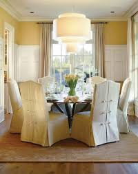 White Dining Room Chair Covers Sure Fit Dining Room Chair Covers