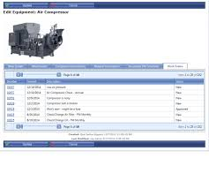 Preventive Maintenance Spreadsheet Facility Preventive Maintenance Software Q Ware Cmms