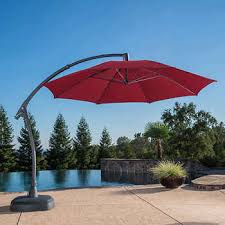 Costco Patio Umbrella Outdoor Patio Umbrellas Costco