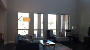 help advice on drapes windows for two story 17 feet long windows