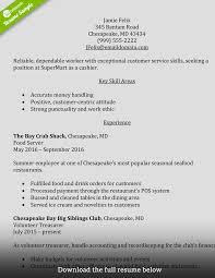 Cashier Resume Templates Free Professional Cashier Resume Sample Cashier Resume Jennywashere 82
