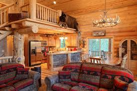 log home interiors yellowstone log homes log home interiors