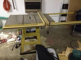 powermatic table saw model 63 10 powermatic artisan s table saw model 64a tools equipment