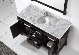 Marble Top Vanities 60 Inch Bathroom Vanity Single Sink Ideas U2014 The Homy Design