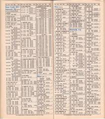 Allegiant Route Map by Airline Timetables Pan American World Airways Pan Am October