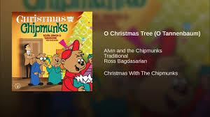 o christmas tree o tannenbaum youtube