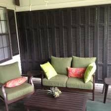 Outdoor Privacy Blinds For Decks Bahama Exterior Shutters By Kirtz Put On Sliding Rail So Can