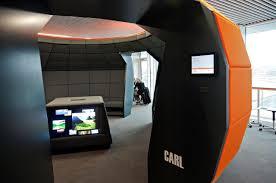 entreprise bureau bulle espace convivialite au bureau entreprise arch esign arch
