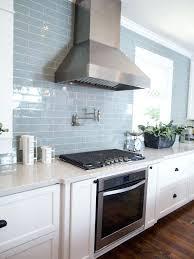 Subway Tile Kitchen Backsplash Pictures Kitchen Backsplash Subway Tile Best Blue Subway Tile Ideas On