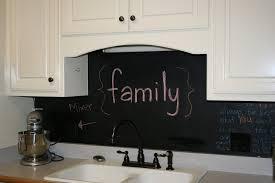chalkboard kitchen backsplash chalkboard paint kitchen backsplash black railing stairs and