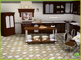 the sims 2 kitchen and bath interior design sims 3 updates vita sims3 kitchen by mk
