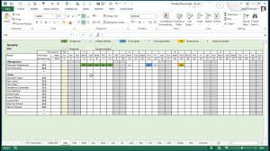free trip planner template excel vacation planner template excel vacation planner