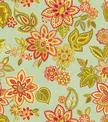 home decor print fabric waverly charismatic honeysuckle joann waverly print fabric 54