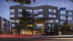 apartment building design the best multi family housing architects in san francisco
