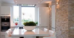 Wall Panels For Kitchen Backsplash Wall Panels Modern Kitchen Amsterdam By Barroco Intended For