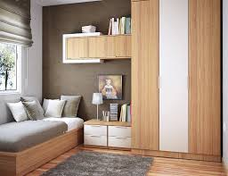 Space Saving Ideas For Small Kids Rooms - Space saving bedroom design