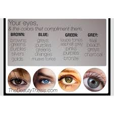 colors that compliment gray colors that compliment your eyes color eye colors compliments