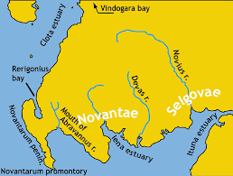 Map Og File Galloway Ptolemy Names Ptolemy Map Png Wikimedia Commons